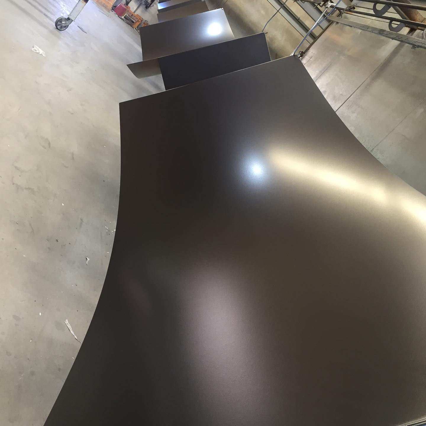 industrial coating perth