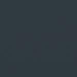 Anodic dark grey matt